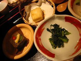 和食ダイニング幸の小鉢2